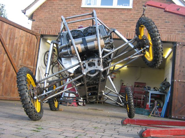 how to build a 2 seater bike