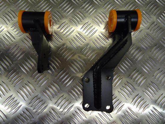 suzuki vitara x-90 front diff drop brackets