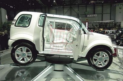 :: View topic - Jimny Pickup, & Gritter Fitment. + New Jimny by 2014