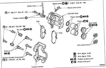 Engine Nissan Terrano moreover Nissan Navara Wiring Diagram On An as well Ford Maverick Front Suspension as well 2001 Nissan Pathfinder Troubleshooting Repair Maintenance together with 93 Civic Radio Wiring Diagram. on wiring diagram nissan terrano