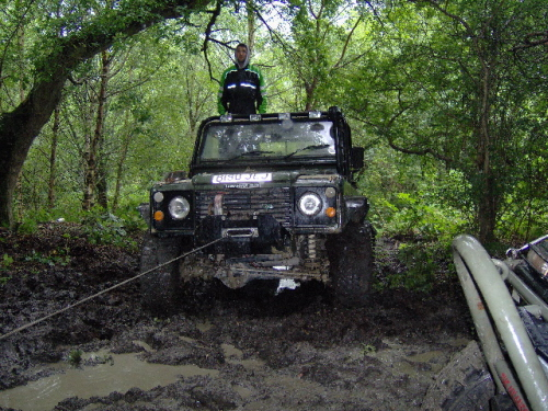 Off Roading Near Me >> Difflock :: View topic - off road at silverdale