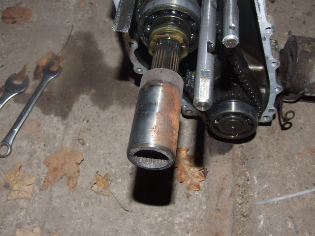 See The sj Transfer Case