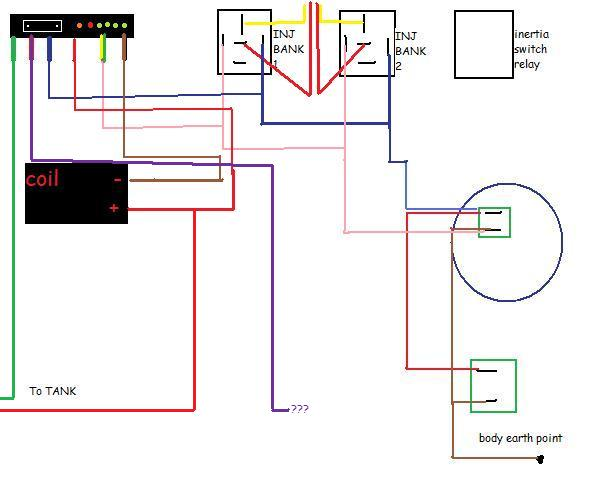 Tremendous Fuel Injection Lpg Wiring Diagram Hot Wire Efi Circuit Diagram Wiring Cloud Venetbieswglorg