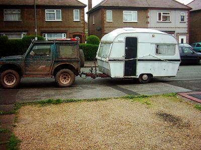 Difflock View Topic Towing Capacity