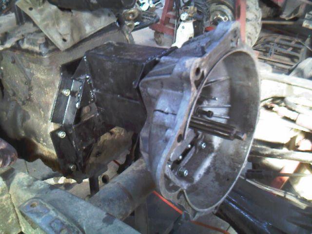 Difflock :: View topic - 404 Diesel