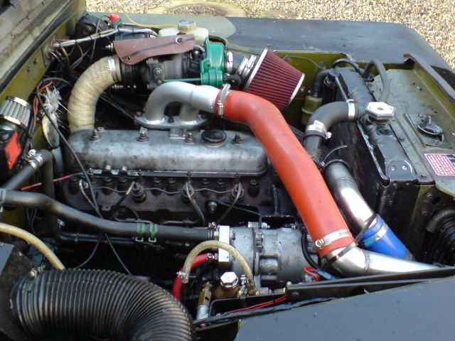 Difflock :: View topic - Fuel Pump Tweeking
