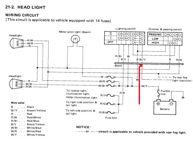 suzuki sj410 wiring diagram wiring diagram 1987 suzuki samurai parts difflock view topic headlights stay on hummmhope you can sort it darrell