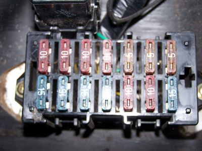 difflock :: view topic - help with fusebox suzuki carry fuse box diagram