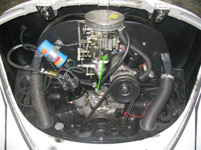 Nikki on Zenith Carburetors Diagrams