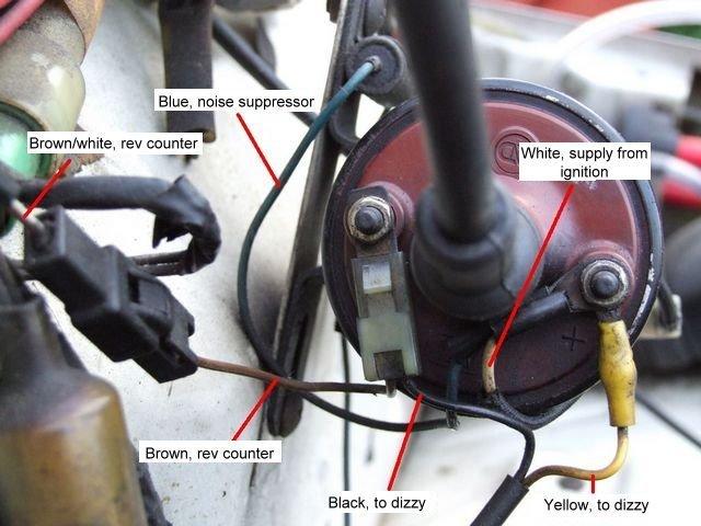 1990 Suzuki Samurai Alternator Wiring from forum.difflock.com